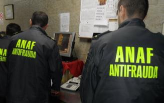 Câtă șpagă poate încasa la un singur control un inspector de la Antifraudă. Cazul proaspătului inculpat din Suceava prins de DNA