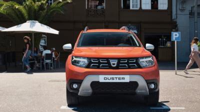 Cât costă noua Dacia Duster. Mașina poate fi deja comandată