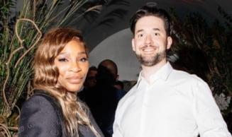 """Cât de iubită este Serena Williams, la 40 de ani. Mesajul romantic al soțului de ziua de naștere a tenismenei: """"E incomparabilă"""""""