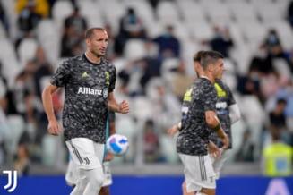 Cât s-a terminat derby-ul Italiei, Juventus - AC Milan