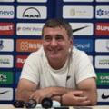 Cât timp au fost suspendați Gică Hagi și Leo Grozavu după incidentele grave de la meciul direct din Liga 1