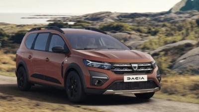 Cât va costa Dacia Jogger. Noul model a fost prezentat la Munchen VIDEO