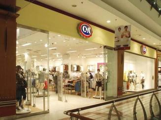 669dff74617 C A deschide in aprilie primul magazin din Romania