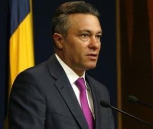 C.Diaconescu: E inadmisibil ca influentele politice asupra institutiilor sa fie atat de brutale - Interviu
