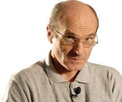C.T. Popescu: Microfonul luat de Boc, echivalent cu ocuparea televiziunii in '89