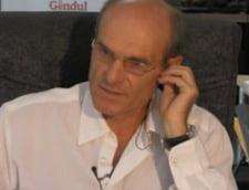 C.T. Popescu: Vintu ii creste popularitatea lui Basescu