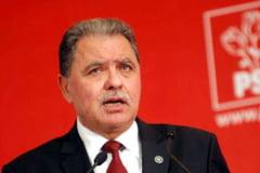 C-tin Nicolescu si Mircea Draghici, achitati de Curtea Suprema in dosarul Consultanta Recomandat