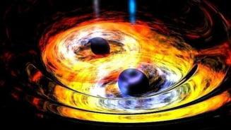 CALATORIE IN LUMEA STIINTEI. Mistere cosmice: Cum cresc gaurile negre?