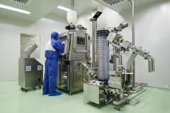 CALE DESCHISA... VIEEsII: Polisano Pharmaceuticals a livrat la export primul medicament oncologic