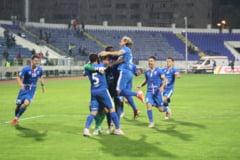 CALIFICARE! FC Botosani este in optimi! 4-2 dupa penaltyuri!