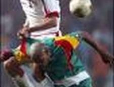 CAN 2008: Tunisia - Senegal 2-2