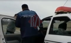 CAZ SOCANT LA IASI! De acest politist fuge toata lumea! Cum i se pune pata pe cineva, il usuca in bataie. Ce sef ii ia apararea tot timpul? FOTO, VIDEO