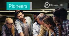 CCIA Timis face inscrieri pentru o noua sesiune Pioneers into Practice