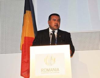 CCIR a organizat Ziua Romaniei la Expo Milano