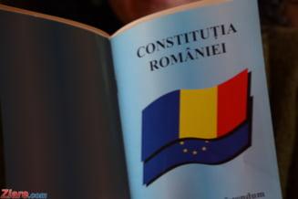 CCR: Articolul privind desemnarea premierului, neconstitutional - surse