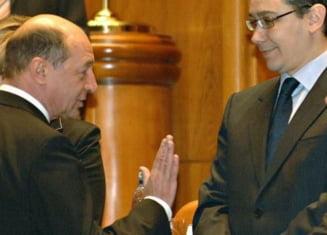 CCR: Basescu ne reprezinta la Bruxelles. Ponta: Ba merg eu! - Ce urmeaza