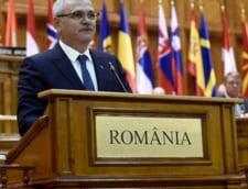 CCR: Camera Deputatilor a incalcat principiul constitutional al bicameralismului in cazul Legii vanatorii