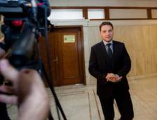 CCR: Hotararea Senatului in cazul lui Dan Sova este neconstitutionala Ce urmeaza
