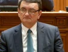 CCR: Numirea lui Victor Ciorbea la ASF, neconstitutionala