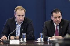 CCR: Ordonanta pe Sanatate a fostului ministru Victor Costache e neconstitutionala