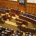 CCR a înregistrat sesizarea Guvernului pe tema moțiunii de cenzură. Birourile permanente reunite, convocate joi la ora 10.00