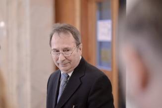 CCR a admis sesizarea care vizeaza persoanele gay casatorite, insa Dorneanu vine cu precizari