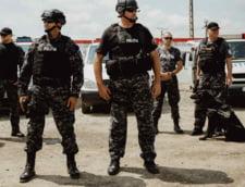 CCR a decis ca e constitutionala legea care le da superputeri politistilor, initiata de Carmen Dan si Florin Iordache
