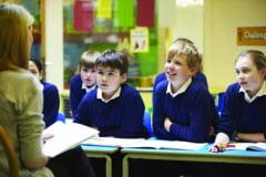 CCR a declarat constitutionala legea prin care educatia sexuala in scoli va putea fi predata doar cu acordul parintilor
