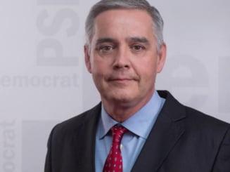 CCR a fost sesizata de USR PLUS in cazul numirii ex-senatorului Gabi Botnariu intr-o functie publica