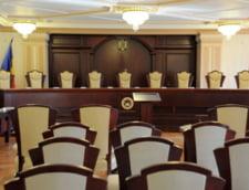 CCR a motivat decizia luata azi, legat de chemarea obligatorie la comisia de ancheta