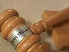 CCR a respins definitiv exceptiile ridicate de Liviu Avram: Alegerile locale vor avea loc intr-un tur