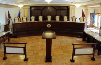 CCR a respins sesizarea Bombonicai Prodana privind abuzul in serviciu. Parlamentul ar trebui sa puna pragul