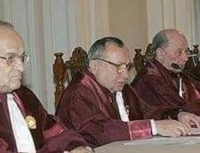 CCR a respins sesizarea lui Dumitru Avram privind CNSAS