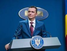 CCR a stabilit data la care va discuta sesizarea lui Grindeanu privind votul la motiunea de cenzura