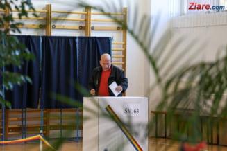 CCR a validat rezultatele alegerilor. 10 contestatii au fost respinse