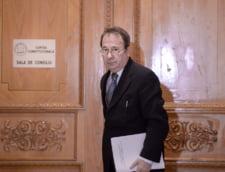 CCR amana dezbaterea si pe Regulamentul Camerei Deputatilor, care pune calus Opozitiei