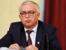 CCR decide sambata soarta Guvernului Ponta 3 (Video)