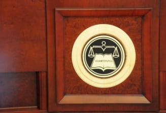 CCR detaliaza decizia pe a doua Lege a Justitiei: E constitutionala in ansamblul ei, mai putin cateva sintagme