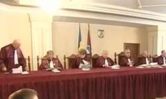 CCR dezbate pe 15 decembrie OUG privind deconcentratele