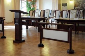 CCR discuta pe 18 iulie sesizarea ICCJ pe amputarea Codului de Procedura Penala