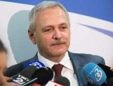 CCR discuta pe 19 decembrie Legea declasificarii, care-i scapa de dosare pe Dragnea si Tariceanu
