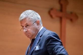 CCR discuta pe 4 noiembrie sesizarile PNL si USR privind numirea lui Iordache in functia de presedinte al Consiliului Legislativ