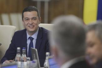CCR explica unde a gresit Grindeanu cand a sesizat Curtea referitor la demiterea sa