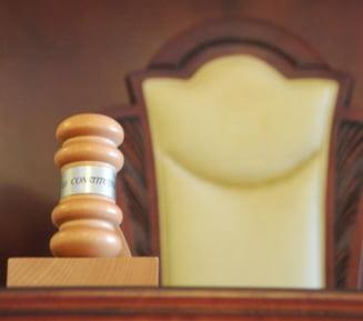 CCR ia prima decizie pe Legile Justitiei: Infiintarea sectiei care ancheteza procurori este constitutionala