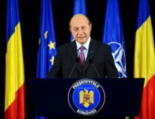 CCR ii da dreptate lui Basescu: Legea pe memorandumul cu Rompetrol, neconstitutionala (Video)