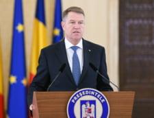 CCR ii spune lui Iohannis ce sa faca in ce priveste remanierea Guvernului