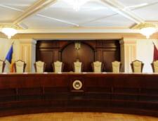 CCR nu e mai presus de lege: Hotarare definitiva fara precedent. Curtea Neconstitutionala a Romaniei