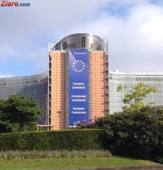 CE: Criza accentueaza dezechilibrele economice ale Romaniei. Reformele in administratia publica si in Justitie stagneaza