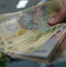 CE: Deficitul bugetar al Romaniei poate atinge 8% din PIB in 2010