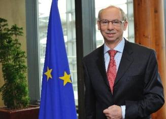CE: Romania trebuie sa ajunga la limita de deficit bugetar de 3% din PIB